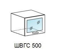 """ШВГС 500 """"Греция"""""""