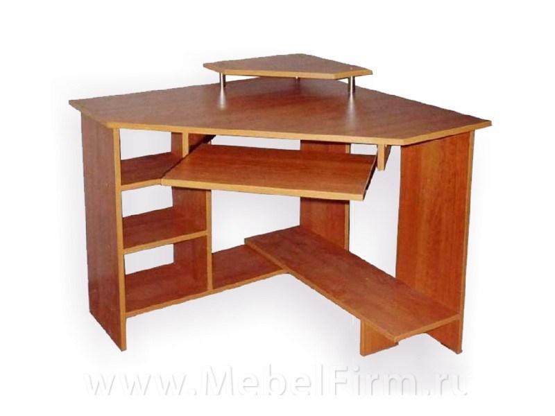 Компьютерный стол СК-9 - фото 5431
