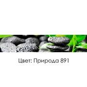 КУХОННЫЙ ФАРТУК «ПРИРОДА» (891), (ХДФ, АБС)