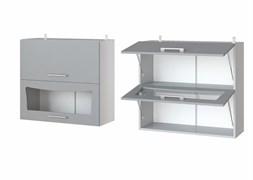 """Шкаф-витрина АГВ-80 (со стеклом) """"Лира"""""""