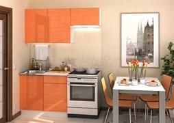 Кухня «Техно» комплектация №2