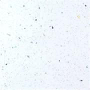 """Столешница """"Ледяная искра белая №55 гл"""" (38 мм.)"""