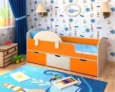 """Кровать  """"Малыш-мини"""""""