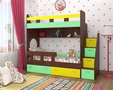 """Кровать """"Юниор-1"""""""