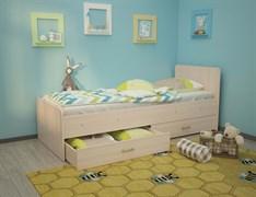 """Детская кровать """"Антошка"""" без бортика"""