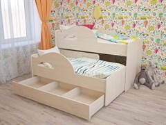 """Детская кровать """"Радуга 1600"""""""