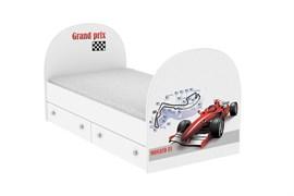 """Детская кровать """"Формула-1"""""""