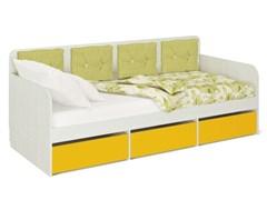 """Кровать большая """"Умка"""" модуль 2"""