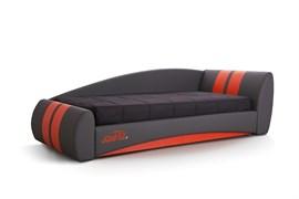 """Кровать """"Формула""""  Super Car L с подъемным механизмом"""