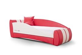 """Кровать """"Формула мини"""" красный"""
