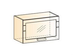 "Шкаф навесной L600 Н360 (1 дв. рам.) ""Мечта"""