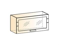 "Шкаф навесной L800 Н360 (1 дв. рам.) ""Мечта"""