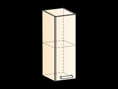 """Шкаф навесной L200 Н720 (1 дв. гл.) """"Яна"""""""