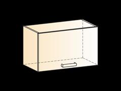 """Шкаф навесной L600 Н360 (1 дв. гл.) """"Яна"""""""