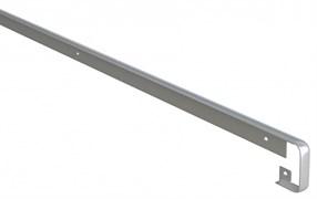 Планка соединительная Т-обр. матовая 28 мм.