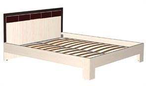 """Кровать 2-х спальная 1600 """"Венеция"""""""