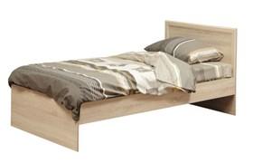 """Кровать с настилом 21.55 """"Фриз"""""""