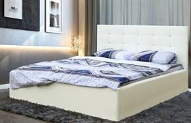 """Кровать 1400 с подъёмным механизмом """"Виктория"""""""