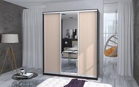 Шкаф-купе «Наоми» 3-х дверный