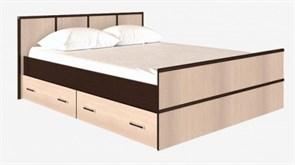 """Кровать 1400 """"Сакура"""""""