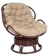 "Кресло-качалка с подушкой ""LESET Papasun Chelsea"""