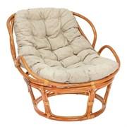 """Кресло с подушкой """"LESET Papasun Chelsea"""""""