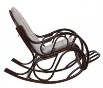 "Кресло-качалка с подушкой MI-001 ""CLASSIC"""