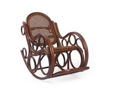 """Кресло-качалка с подушкой """"Novo"""""""