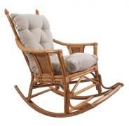 "Кресло-качалка с подушкой ""Chita"""