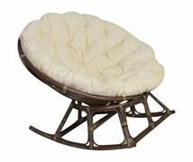 """Кресло-качалка с подушкой """"Papasan ROCKING"""""""