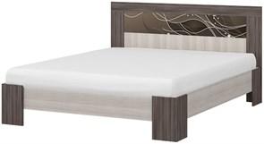 """Кровать 1600 """"Николь"""""""
