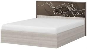 """Кровать 1600 с подъёмным механизмом """"Николь"""""""