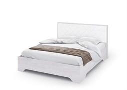 """Кровать 1,6м без ортопеда КР 022 """"Сальма"""""""
