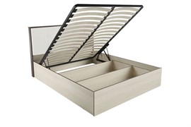 """Кровать """"ЛК-2 1,4"""" Ортопед с подъёмным механизмом"""