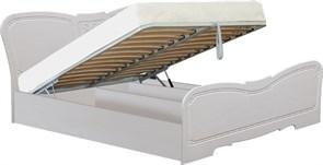"""Кровать №1 """"Тиффани"""" 1,4 с подъемным механизмом"""