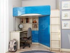 Детская корпусная мебель «Бэмби-4»