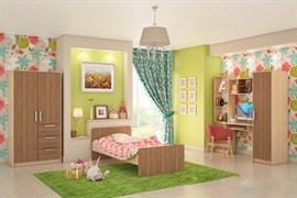 """Детская мебель """"Мика"""", комплектация 1"""
