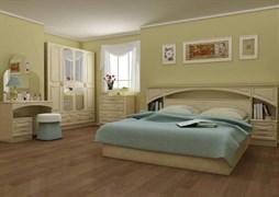 Спальня «Камелия» 1.6 м.
