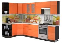 Кухня «Техно» комплектация №8